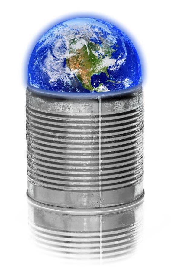 我们的蜜饯世界 免版税图库摄影