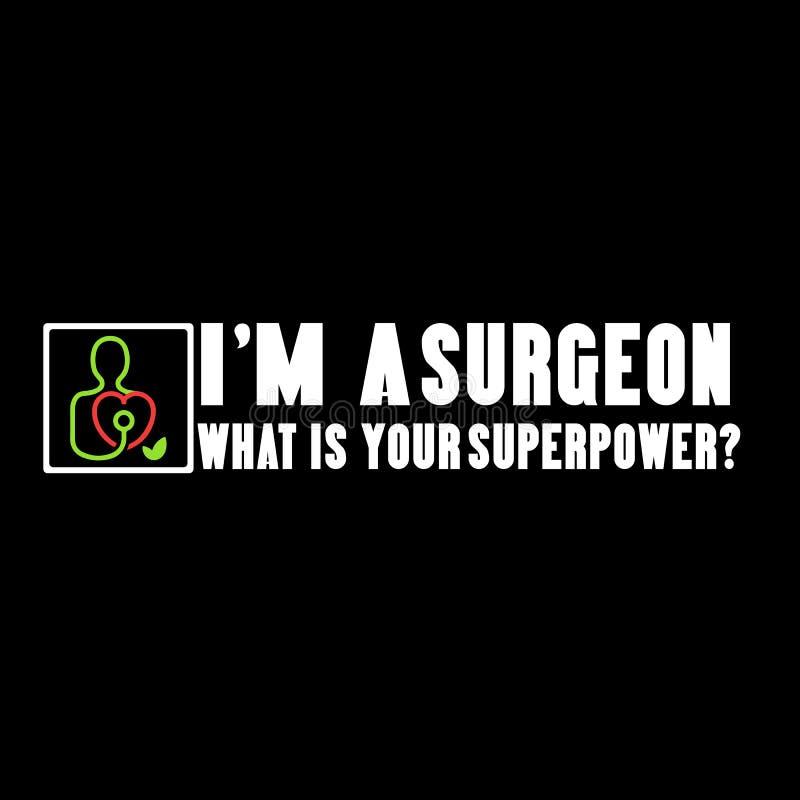 我喜欢我的医生 皇族释放例证