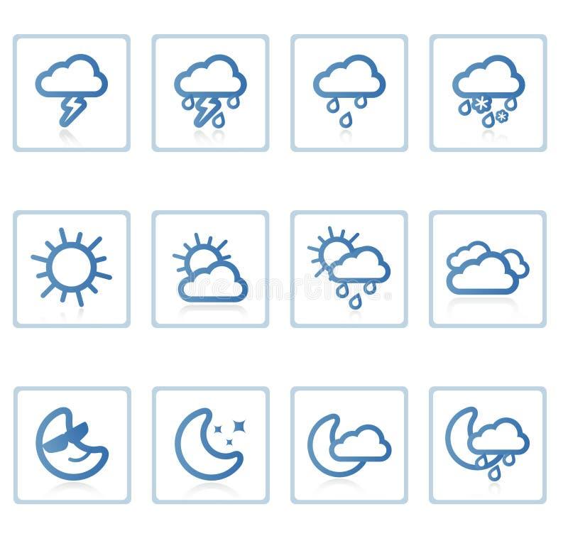 我图标天气
