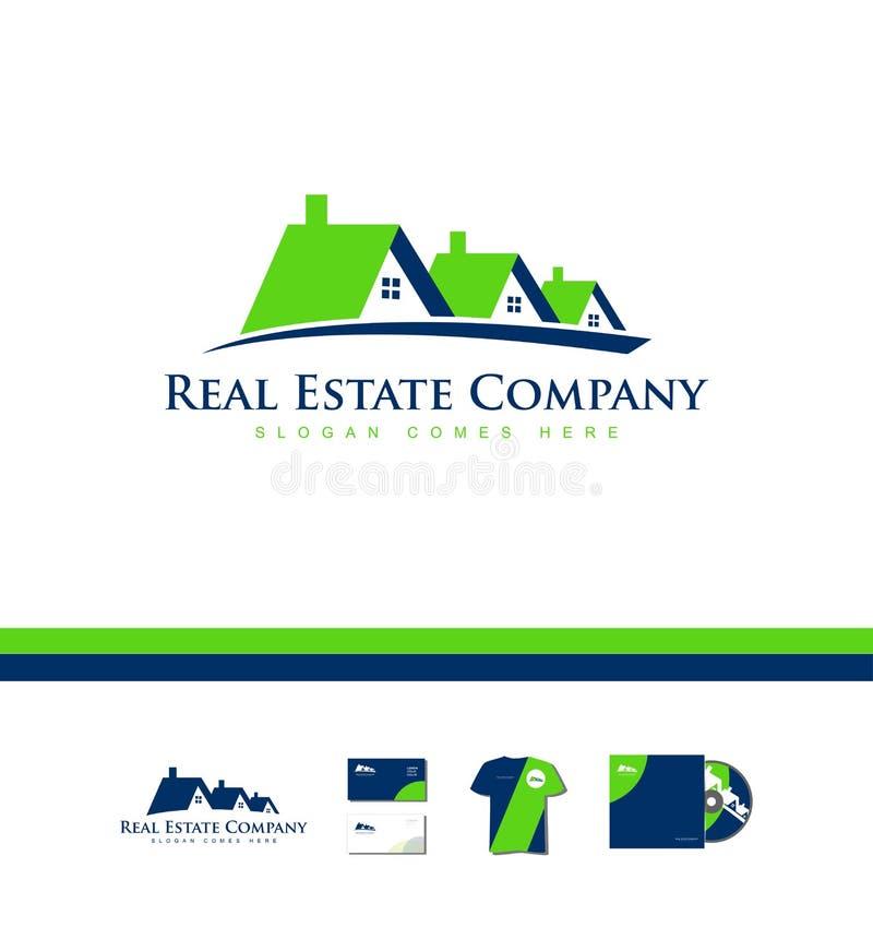 Download 房地产房子公司商标象家 向量例证. 插画 包括有 形状, 股票, 绿色, 剪影, 要素, 概念, 徽标, 屋顶 - 72354367