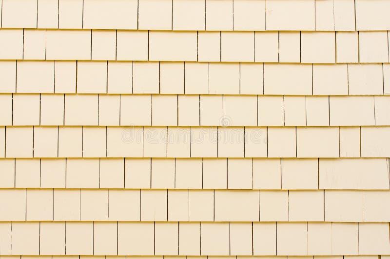房子房屋板壁 免版税图库摄影