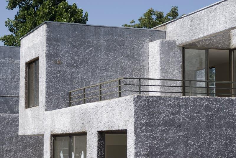 房子进展 免版税库存图片