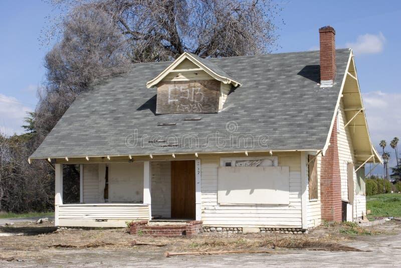 房子 图库摄影