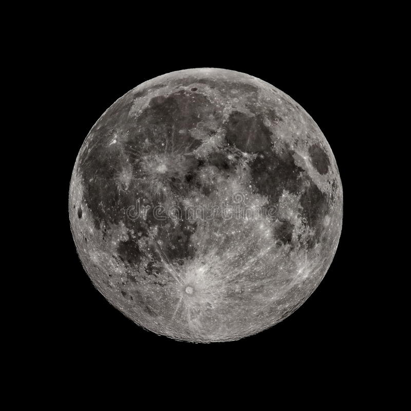 所有昼夜平分点秋天充分的荣耀其月&# 库存图片