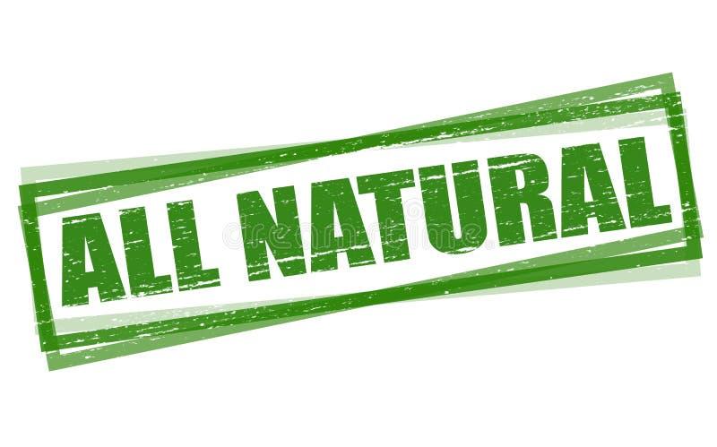 所有自然 免版税库存图片