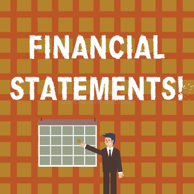 手写文本财政技术 提供金融服务的概念意思通过利用软件 向量例证