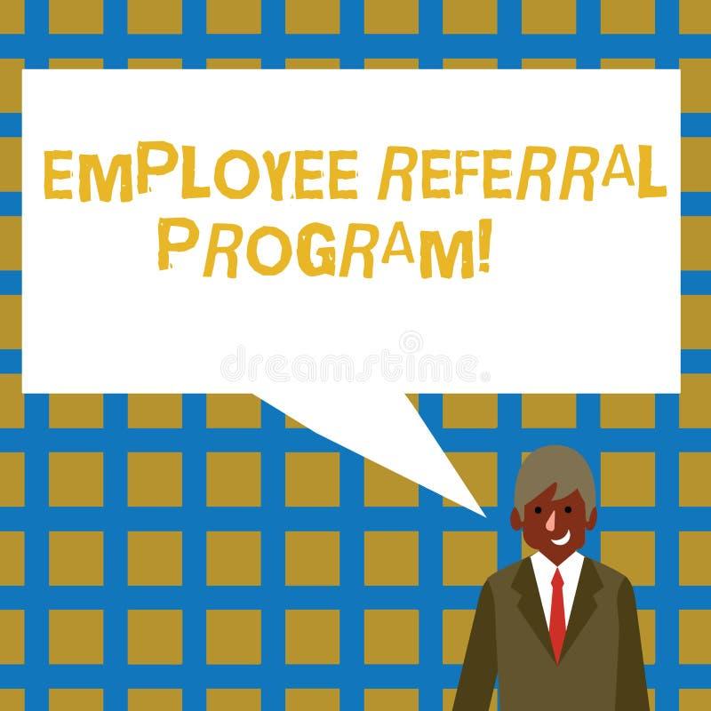 手写文本雇员推举节目 概念意思推荐正确的求职者份额空缺工作岗位商人 皇族释放例证