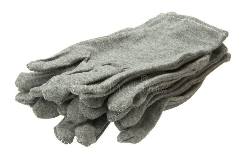 手套 库存照片
