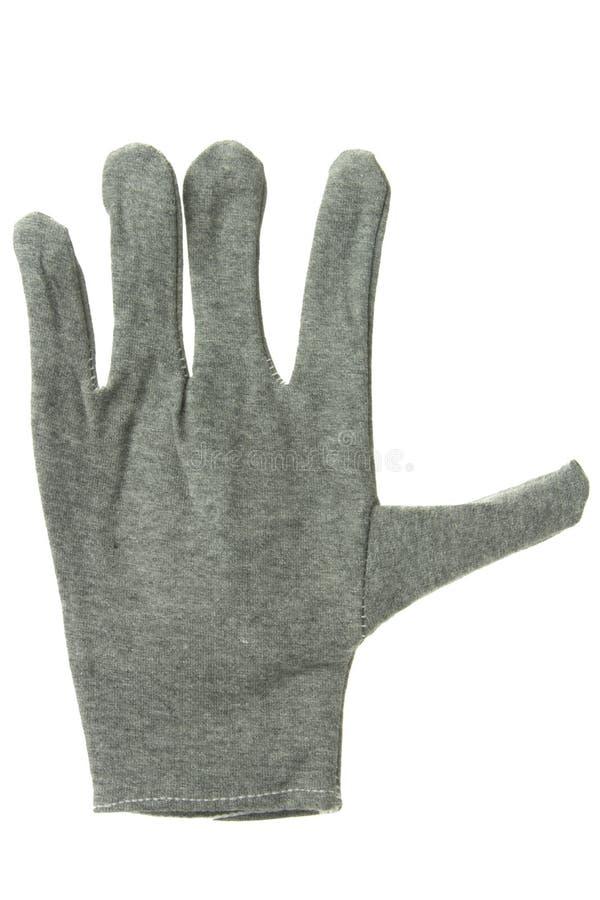 手套 库存图片