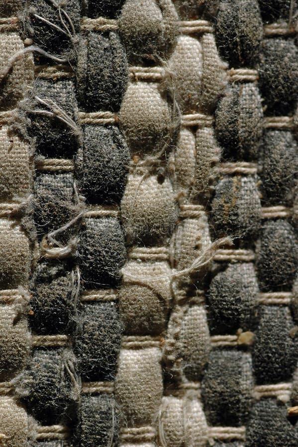 手工制造地毯样式 库存图片