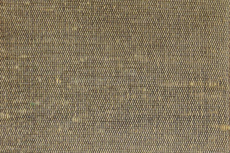 手工制造泰国丝绸 库存照片
