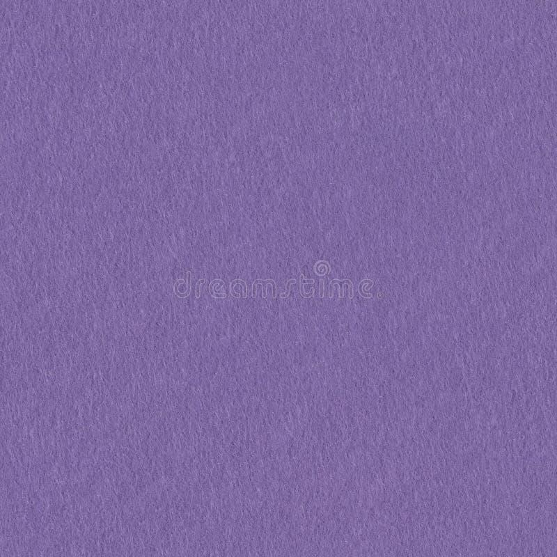手工制造紫色毛毡特写镜头 E 库存照片