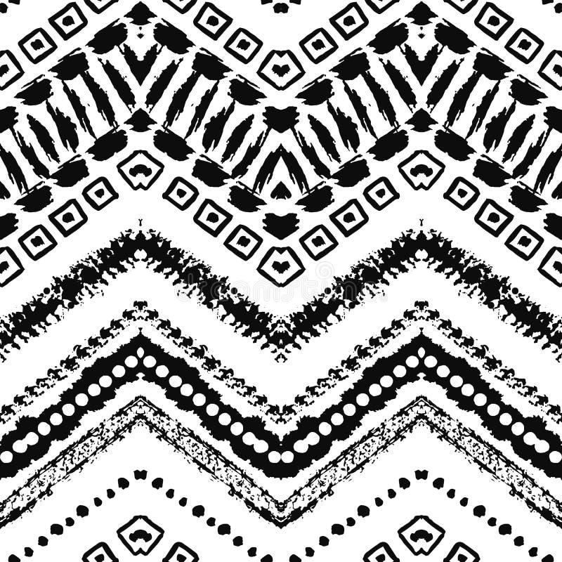 Download 手拉的被绘的无缝的样式 例证 库存例证. 插画 包括有 v形臂章, 国界的, 例证, 几何, 线路, 织品 - 62535948