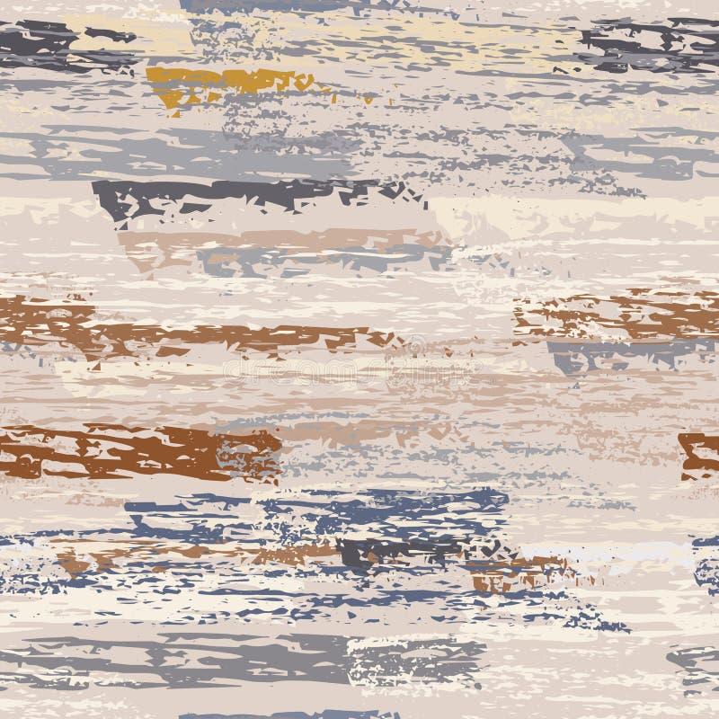 手拉的难看的东西表面 有条纹的白垩煤炭 图库摄影