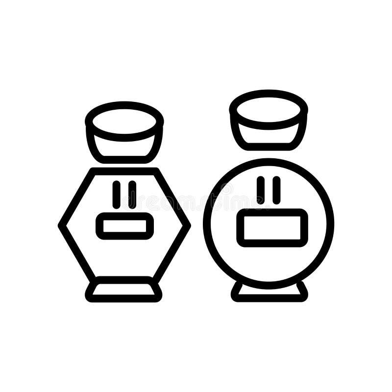 手肥皂在白色背景隔绝的象传染媒介,手肥皂si 皇族释放例证