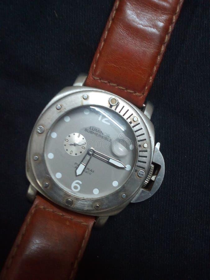 手表 图库摄影