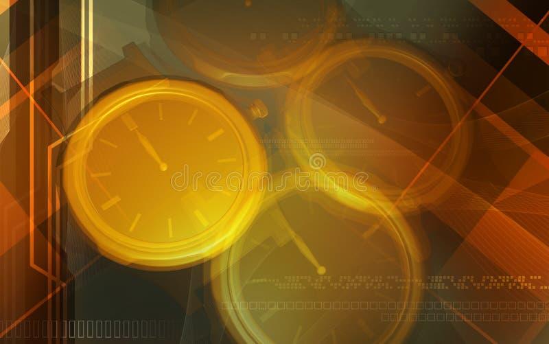手表 皇族释放例证
