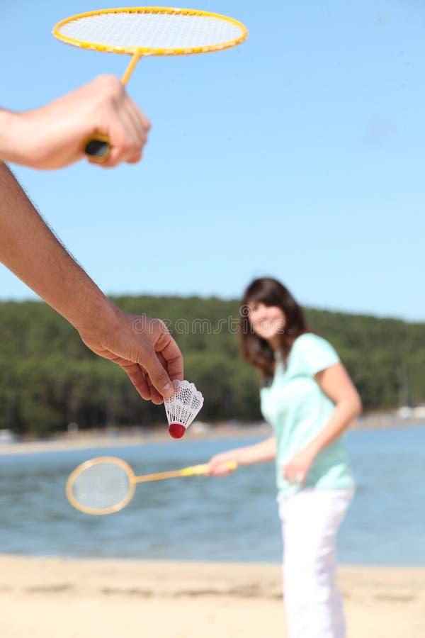 Download 打羽毛球的男人和妇女 库存图片. 图片 包括有 有吸引力的, 竞争, 现有量, 海运, 展望期, 比赛, 喜悦 - 30338977
