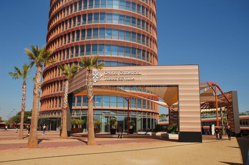 托尔塞维利亚,西班牙 免版税库存照片