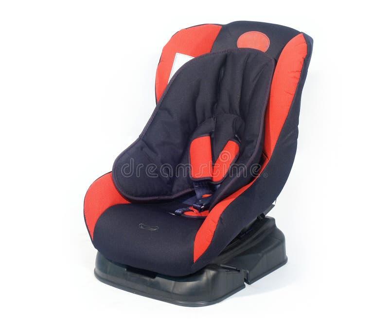 扶手椅子汽车子项s 库存照片