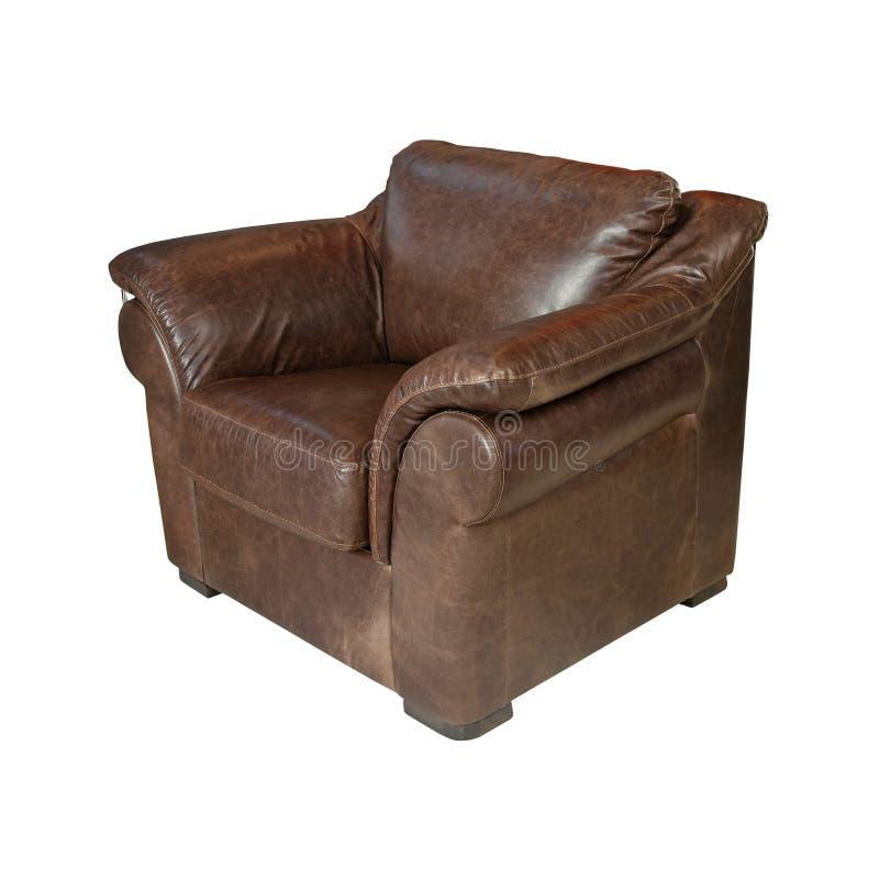 扶手椅子 免版税库存图片