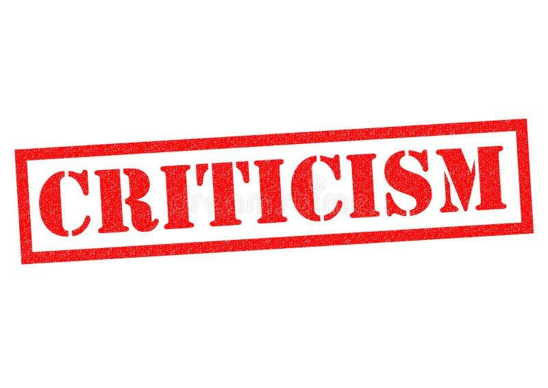 批评 皇族释放例证