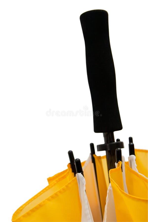 把柄伞 免版税库存照片