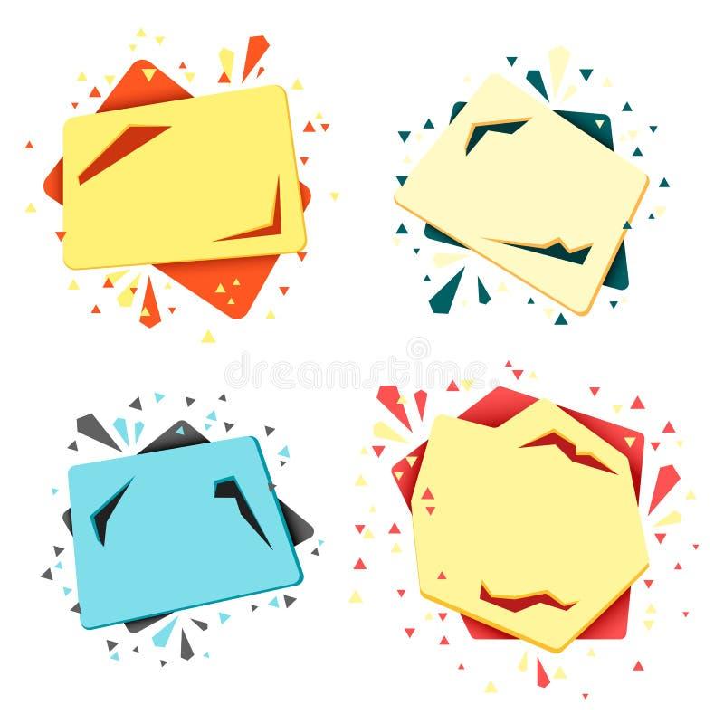 Download 折扣的模板 打折价标记 向量例证. 插画 包括有 广告牌, 标签, 赠券, 星期五, 五颜六色, 概念, 钞票 - 72366486