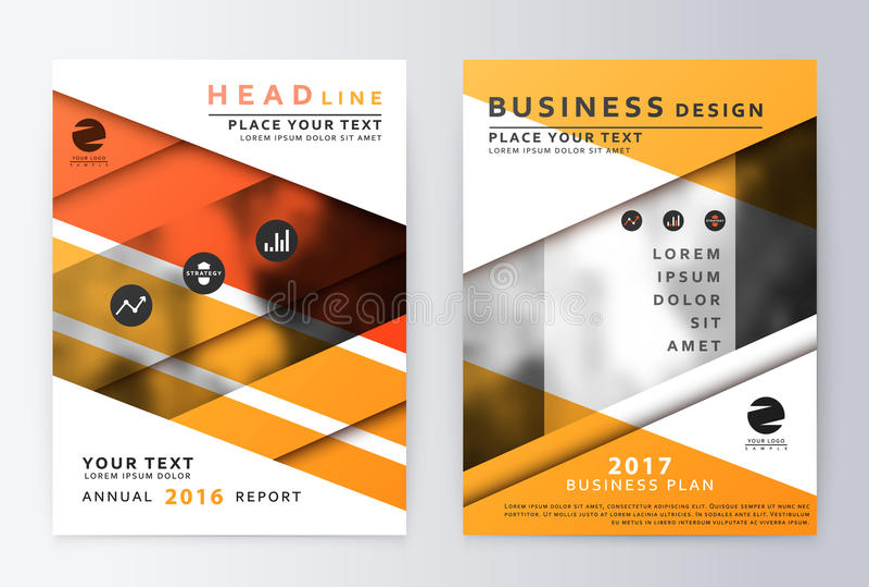Download 年终报告小册子 向量例证. 插画 包括有 公司, 干净, 背包, 总公司, 介绍, 抽象, 营销, 最小 - 72368396