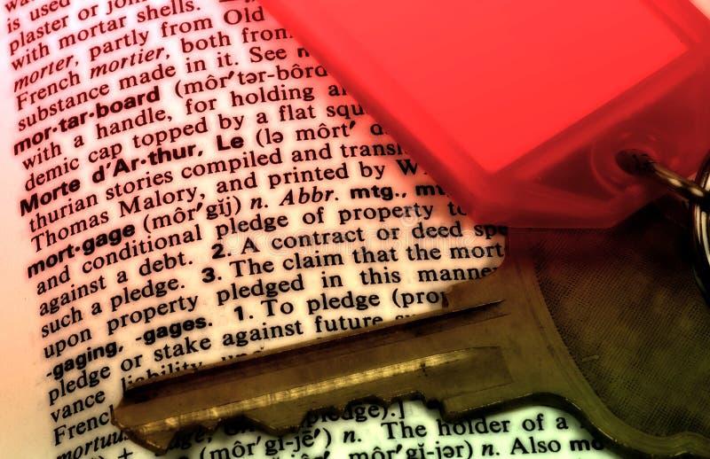 Download 抵押 库存照片. 图片 包括有 抵押, 概念, 投资, 横幅提供资金的, 贷款, 词典, 关键字, 房子, 拥有 - 51116