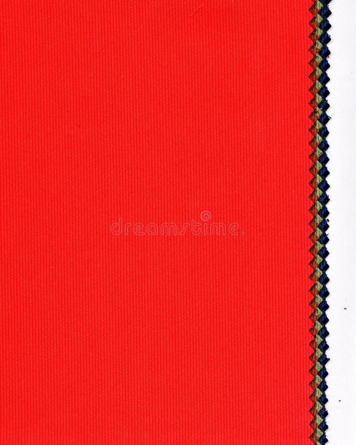 抽样人员纺织品 免版税库存图片