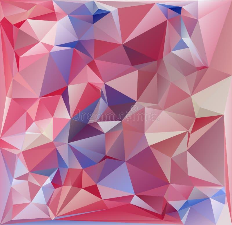 Download 抽象三角几何背景 库存例证. 插画 包括有 数字式, 金刚石, 装饰品, 抽象, 背包, 幻觉, 图画, beautifuler - 72367956