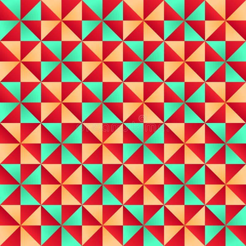 Download 抽象三角形式 向量例证. 插画 包括有 delta, 黑暗, 打印, 黄色, 形状, 行家, 红色, 绿色 - 72365659