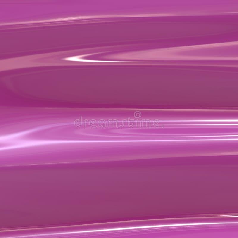 抽象光滑使光滑 库存例证