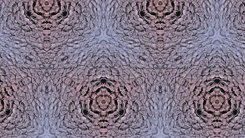 抽象具体镇压样式 库存图片