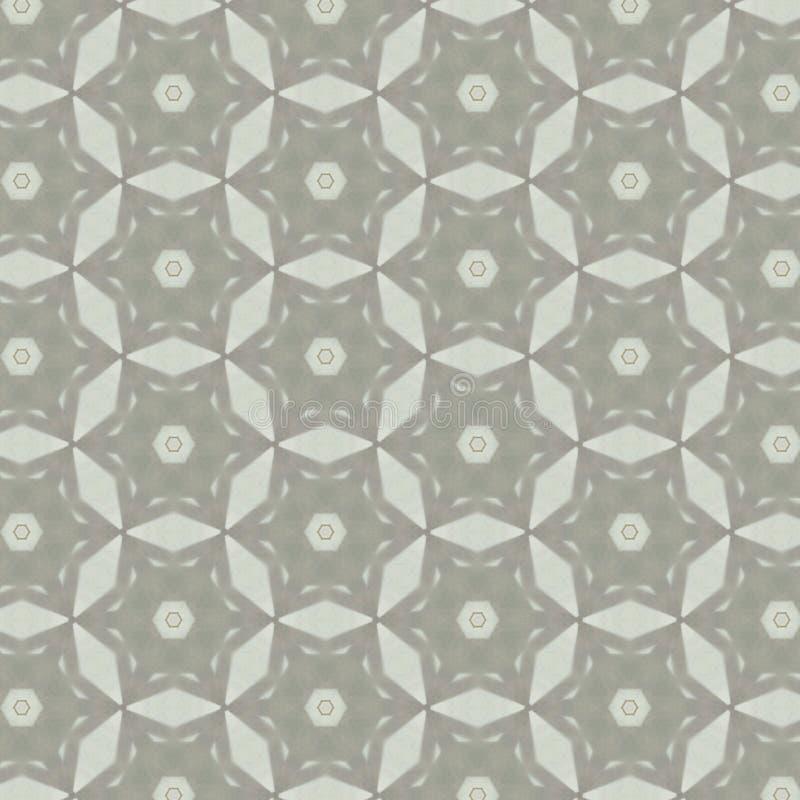 抽象几何样式背景设计 向量例证