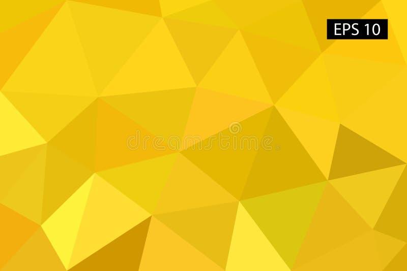 抽象几何背景,从多角形,三角,例证,样式,三角模板,几何 库存图片
