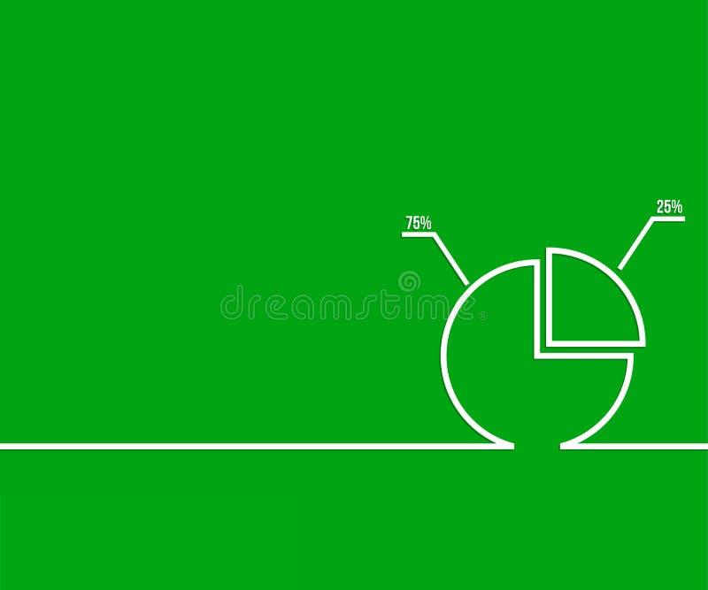 抽象创意概念线绘制背景,用于Web、移动应用、插图模板设计、商业信息图形、页面、 向量例证