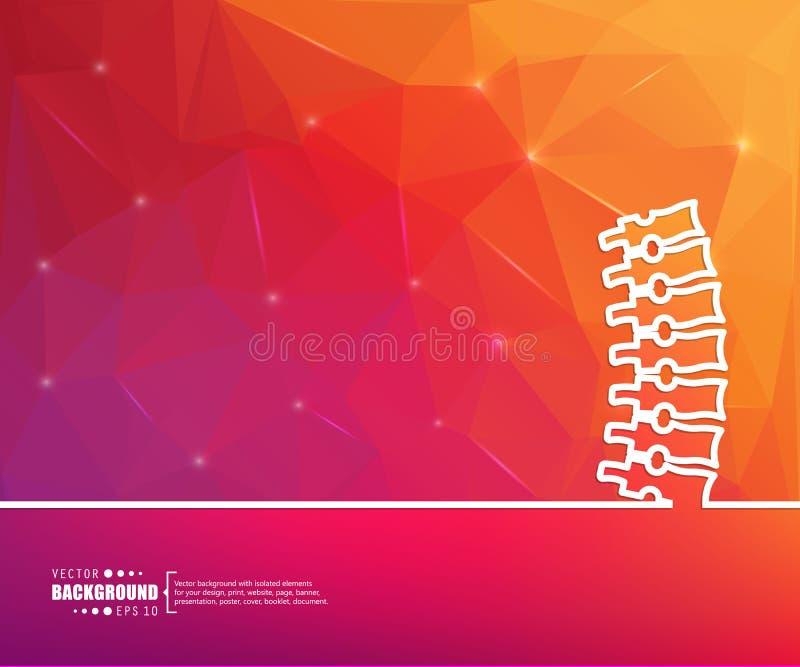 抽象创造性的概念线网的,流动app,例证模板设计, infographic的事务, pag凹道背景 库存例证