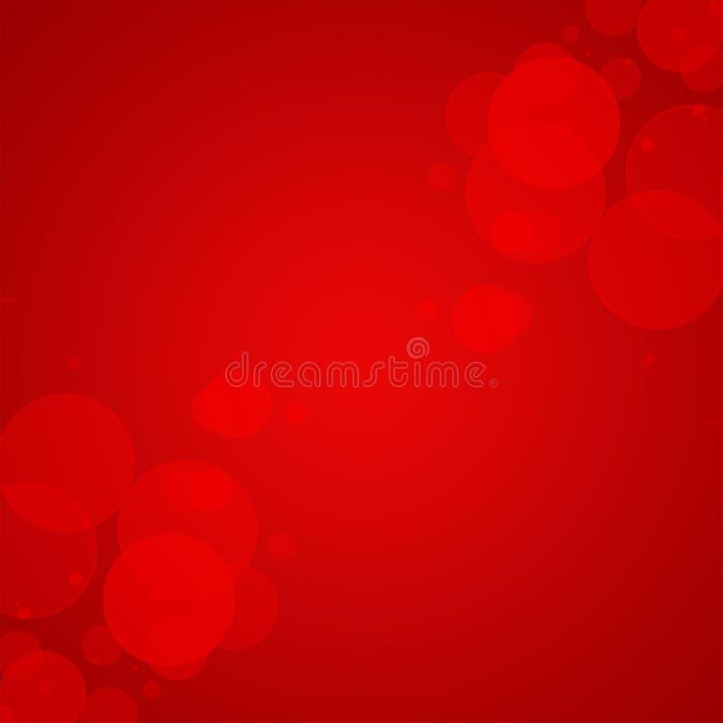 抽象刷子织地不很细背景@image红色 皇族释放例证