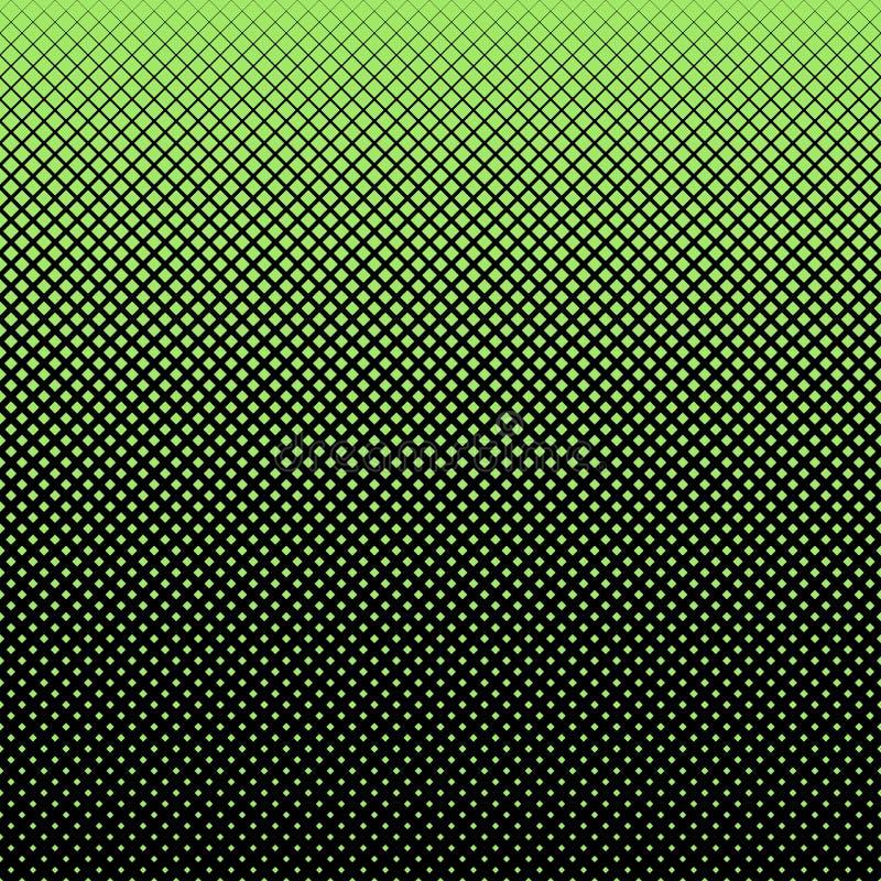 抽象半音样式设计背景 库存例证