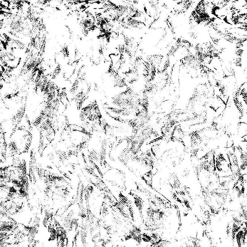 抽象单色背景,混乱样式 皇族释放例证