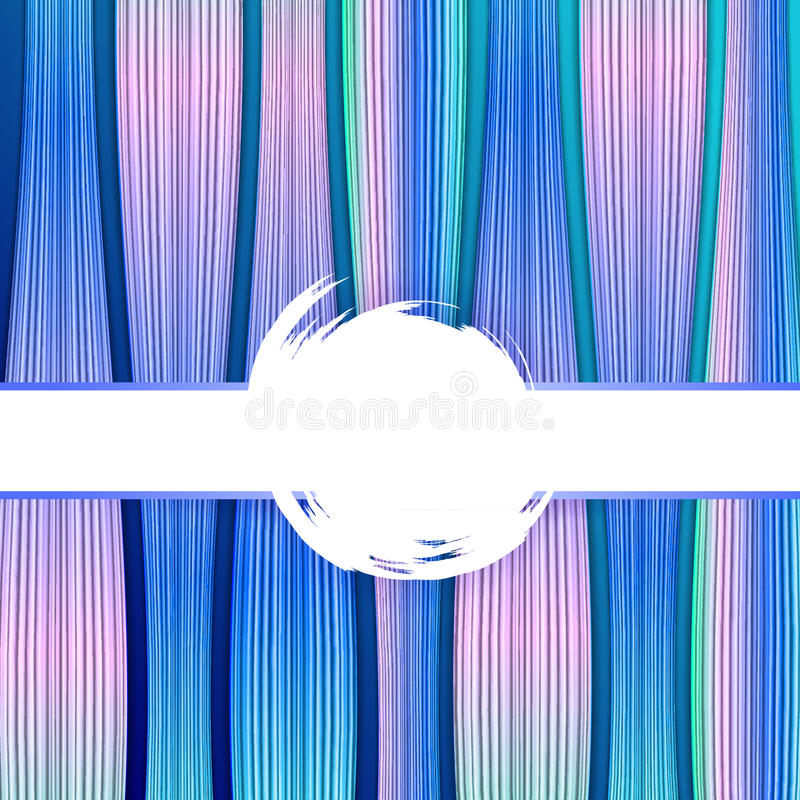 Download 抽象在黑暗的传染媒介镶边背景 向量例证. 插画 包括有 动态, 海报, 亮光, 装饰, 几何, 织品, 抽象 - 30337859