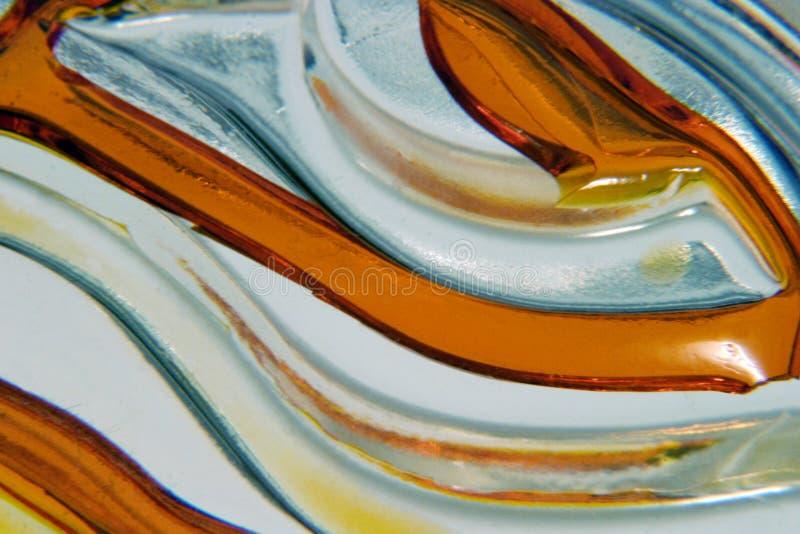 抽象塑料 库存图片