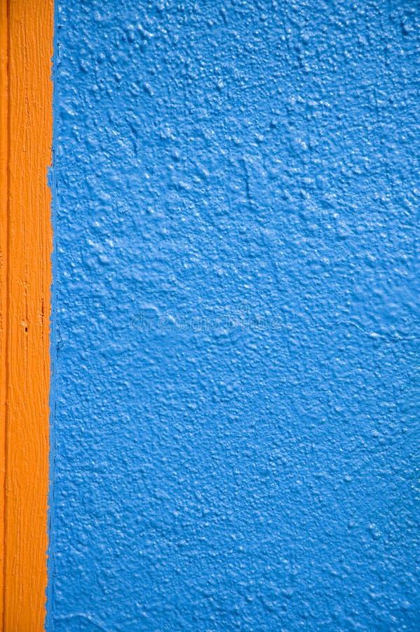 抽象墙壁 库存照片