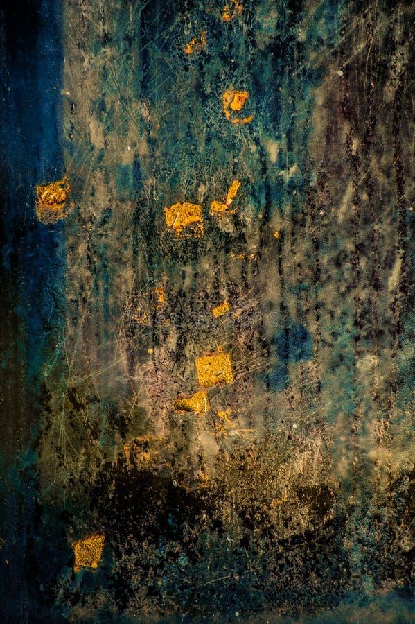抽象墙壁 库存图片