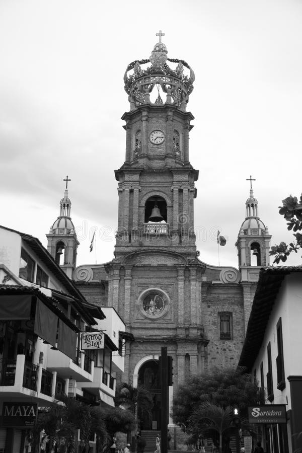 抽象墨西哥 免版税图库摄影