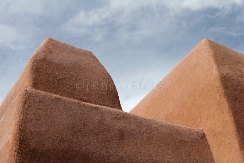 抽象多孔黏土结构 库存图片