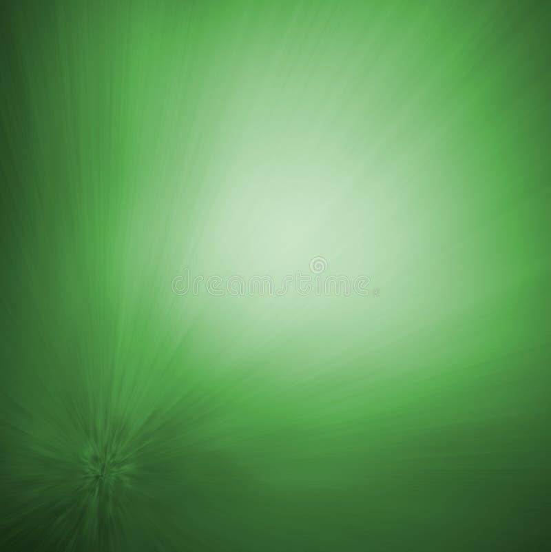 抽象多颜色背景 库存例证