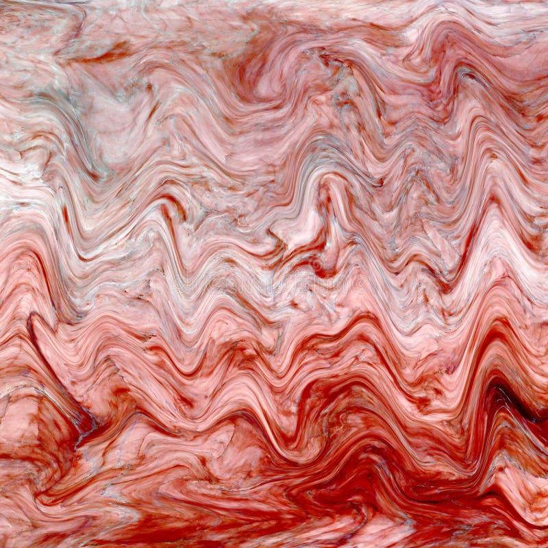 抽象大理石纹理,抽象颜色背景 库存图片